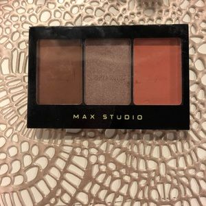 Mac studio bronzer blush and highlighter